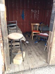 dock office